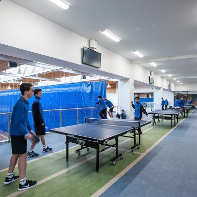 Sports & Activities Centre