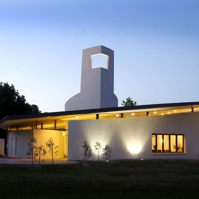 Templer Chapel