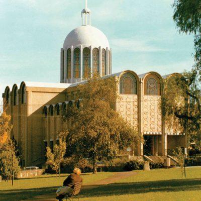 Ukrainian Catholic Cathedral