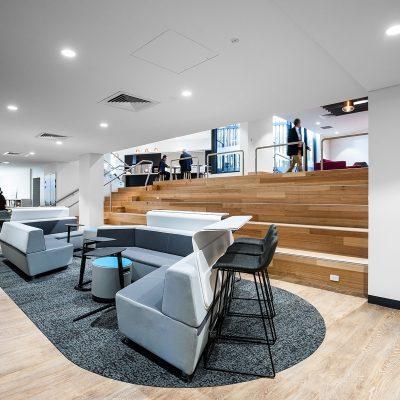 Work Interiors